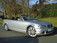 2005 05 BMW 3 SERIES 2.0 320CD SE 2D 148 BHP DIESEL