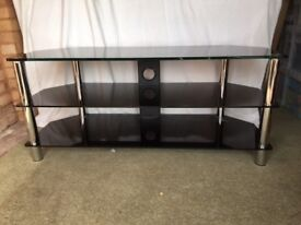 TV and accessories stand