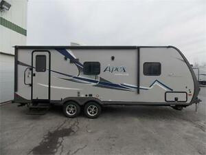 2017 FOREST RIVER COACHMEN APEX 238MBS