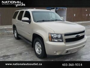 2010 Chevrolet Tahoe LT Leather 8 seater Heated seats