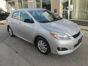 2009 Toyota Matrix XR automatic 4 cyl hatchback 205,000k $7900