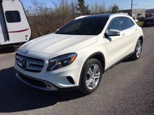 Mercedes GLA 2015 à vendre 29 500$