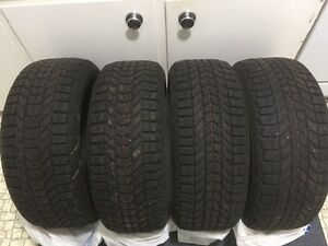 215/55R16 Snow Tires for Sale!