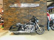 2017 Harley-Davidson Flhxs Street Glide Special 1700CC Cruiser 1745cc Newstead Brisbane North East Preview
