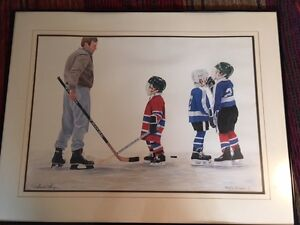 Collection of Hockey Pictures