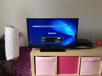 """32"""" HD Ready Digital LED TV - amazing condition with original packaging"""