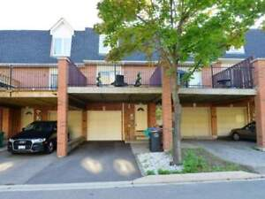 3BR 3WR Condo Town... in Mississauga near Credit View And Eglint