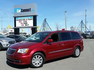 2013 Chrysler Town & Country ONLY $19 DOWN $74/WKLY!!