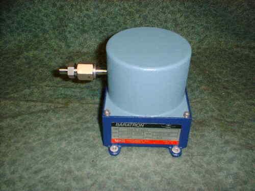 MKS Baratron Sensor - 310CA-10000 (20429-G1BS)