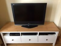 Panasonic Viera 32inch LCD TV model number TX-32LMD70