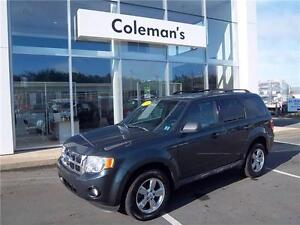 2009 Ford Escape XLT - All Wheel Drive