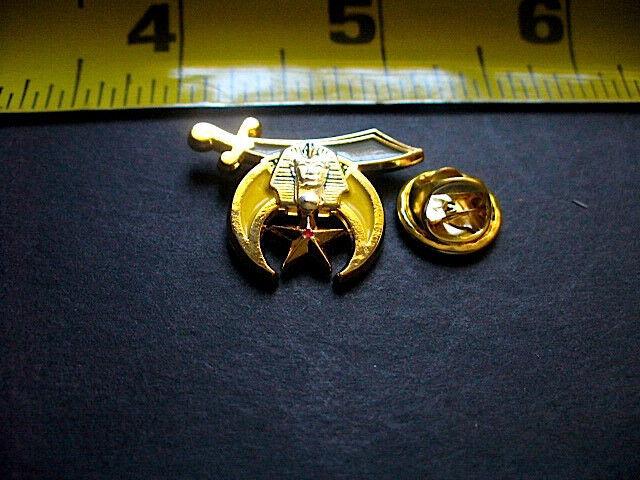 Shriners  Lapel Pin