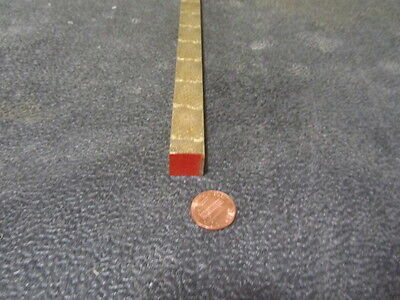 954 Bronze Oversize Flat Bar 12 Thick X 12 Wide X 12.0 Length