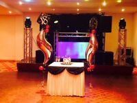 Female Bollywood/Bhangra/RnB/ Chart DJ specialising in PreWedding parties and Muslim/Indian weddings