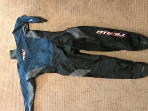New O'Niell Dry Suit