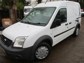 2009 Ford Transit Connect 1.8TDCi ( 90PS ) T230 LWB NO VAT 12O K