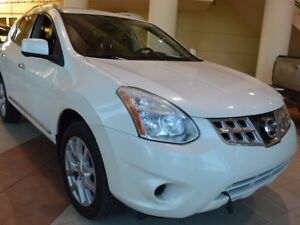 2012 Nissan Rogue SL 4dr All-wheel Drive