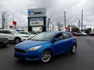 2015 Ford Focus ONLY $19 DOWN $48/WKLY!!