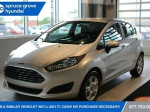 2016 Ford Fiesta PRICE COMES WITH A $500 PREPAID CREDIT CARD- SE
