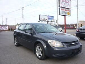 2008 Chevrolet Cobalt LT , very Low Km with low price