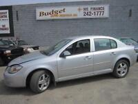 2010 PONTIAC G5  WE FINANCE & YOU'RE APPROVED 306-242-1777