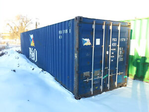Shipping Containers for sale IN PETERBOROUGH ONTARIO. Peterborough Peterborough Area image 8
