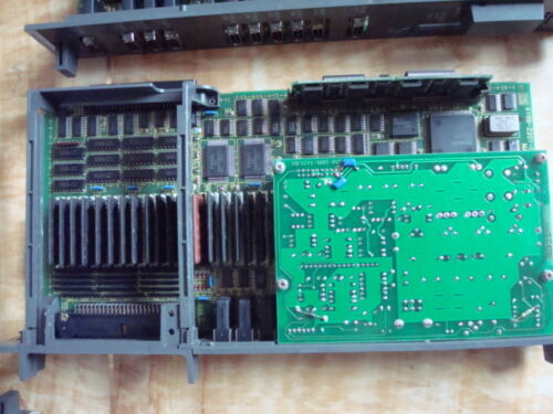 1pc Used Fanuc A16b-2201-0732 Board