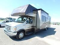 2013 FOREST RIVER FORESTER 3171 DS! MINT!2 SLIDES,BUNKS! $79995!