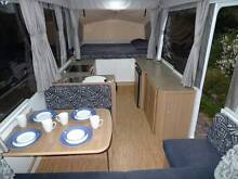 Camper Trailers for Hire - Jayco  Flamingo Outback & Jayco Swift Mount Evelyn Yarra Ranges Preview