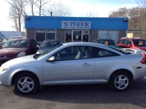 2006 Pontiac G5 Pursuit  Fully Certified! No Accidents!