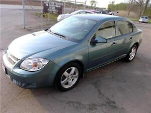 2010 Chevrolet Cobalt LT Low Km! 2 Year Warranty!