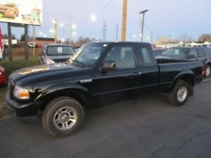 2009 Ford Ranger  ext cab