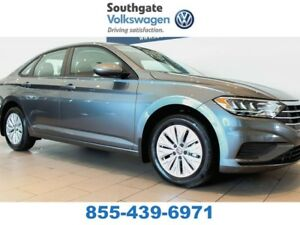2019 Volkswagen Jetta COMFORTLINE | BACK UP CAMERA | BLUETOOTH |