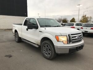2010 Ford F-150 XLT 4X4 KING CAB V8 MAGS SPORT