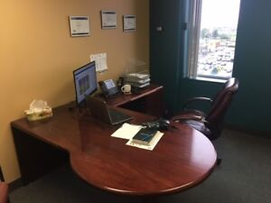 Office Furniture for sale - $3000 or best offer