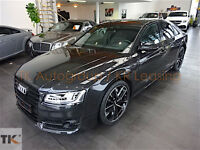 Audi S8 plus *Rearseat Entertain/ Carbon Bremse/VOLL*