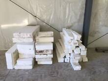 Polystyrene foam sheets and blocks Maudsland Gold Coast West Preview
