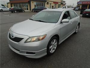 2007 Toyota Camry SE - *CERTIFIED & EMISSION TESTED*
