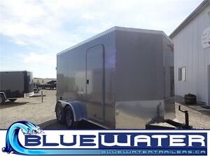 2015 Legend Manufacturing 7x13 Thunder Cyclone London Ontario image 1