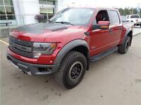 ** 2014 ** FORD ** RAPTOR ** SVT ** SPECIAL EDITION ** CREWCAB *