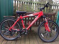 Specialized rockhopper sport bike