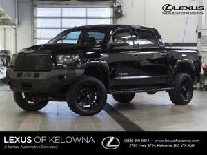 2013 Toyota Tundra Platinum Crewmax w/Custom Upgrades