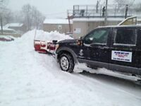 Top Rated Snow Removal Company