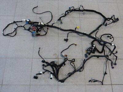 Ford Mustang 15- Cable Loom Interior Main Wire Harness Interior Dash Board