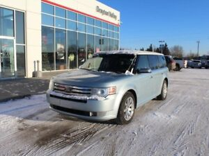 2009 Ford Flex $ 118 bi-weekly payment OAC!! Fully Inspected!!