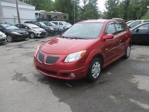 2006 Pontiac Vibe (4x4)
