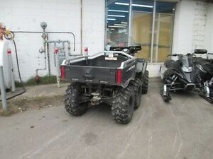 2014 POLARIS BIG BOSS 6X6 800 Lac-Saint-Jean Saguenay-Lac-Saint-Jean image 6