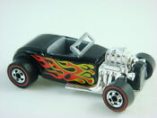 Hot Wheels Redline Street Rodder