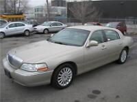 2005 Lincoln Town Car Signature *514-249-4707*