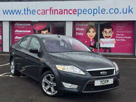 Ford Mondeo 1.8TDCi 2009 MY Sport *** GOOD/BAD CREDIT CAR FINANCE ***